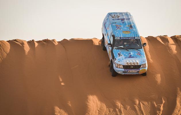 Rallye-gazelles-cap-medina